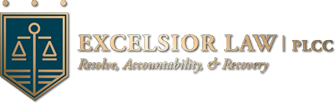 Excelsior Law PLLC Mobile Retina Logo
